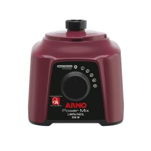 Liquidificador Arno Power Mix Limpa Fácil Lq32