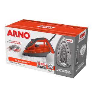 Ferro A Vapor Arno Supergliss Fsx1
