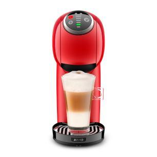 Cafeteira Nescafé Dolce Gusto Genio S Plus Dgs3 Vermelha
