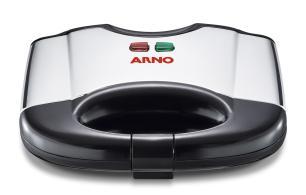 Sanduicheira Arno Inox Sacs