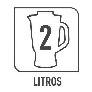 Liquidificador Arno Power Mix Plus Lq23