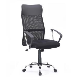 Cadeira de escritório Presidente John TM Preta