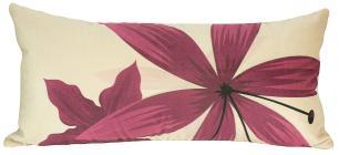 Jogo de Almofadas Flora-50 x 50-Com Enchimento-Veludo