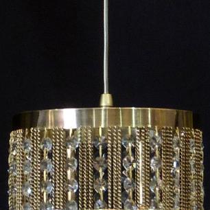 Pendente de Cristal Strati   STC-105 -2