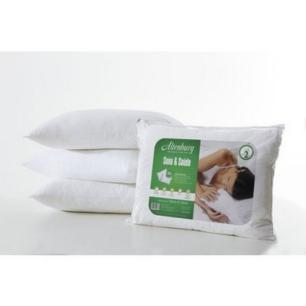 Travesseiro Altenburg Sono & Saúde 50x70 Quem Dorme de Lado