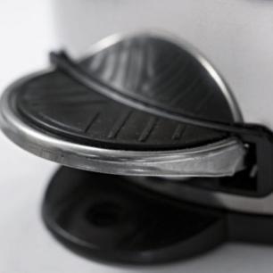 Lixeira c/ Pedal 30 Litros Inox com Balde Removível - Brinox