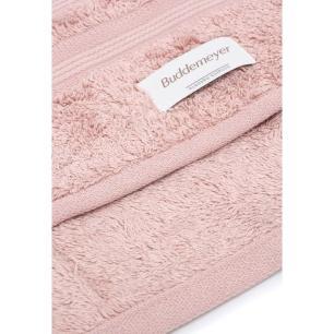 Toalha de Banho em Algodão Egípcio 1,40m Rosa – Buddemeyer