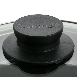 Cozi Vapor em Alumínio Antiaderente 1,2L Grafite Ø14cm