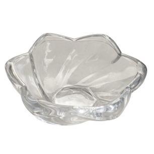 Jogo de Sobremesa em Vidro 6 Peças Transparente - Rojemac