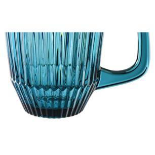 Jarra de Vidro Bretagne Azul 1,6L – Full Fit