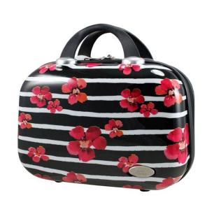 Frasqueira De Viagem Abs Bossanova Floral - Jacki Design