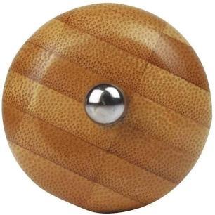 Moedor de Pimenta em Bambo 22 x Ø5 cm – Mor