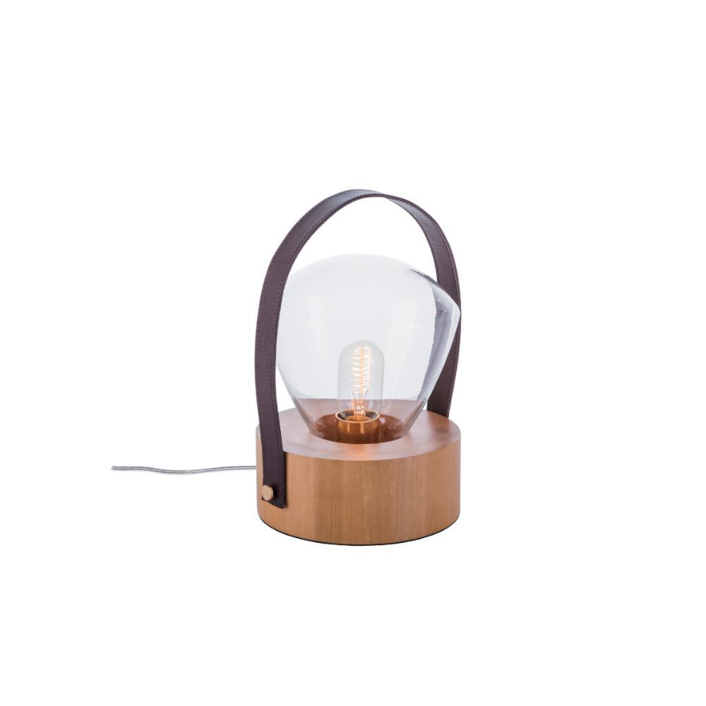 Abajur de mesa Lampadari Nº01 Madelustre