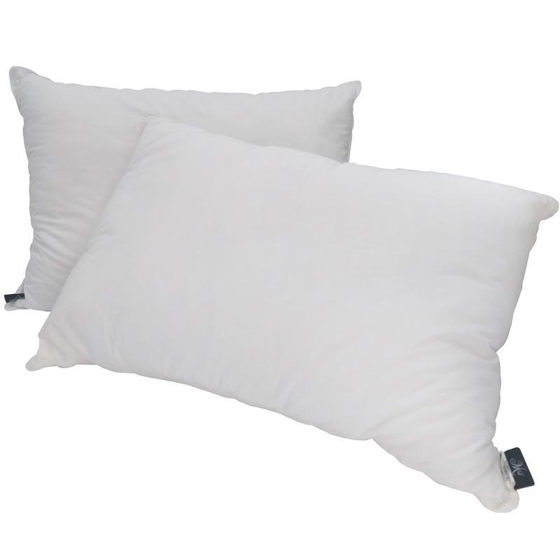 Travesseiro Toque de Plumas 50x90 Muguet Home