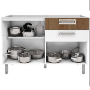 Módulo de Cozinha Gabinete Itatiaia Vita