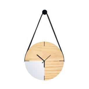 Relógio Escandinavo Adnet Decorativo