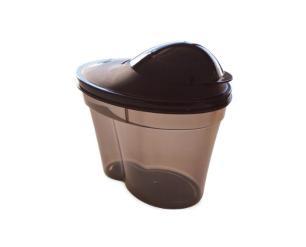 Porta-café e açúcar - Plasútil