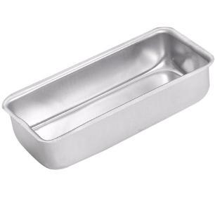 Assadeira para pão nº2 em alumínio