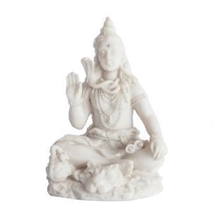 Shiva em Marmorite
