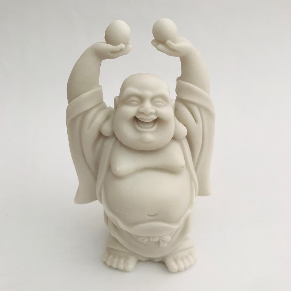 Buda Gordo da Saúde Médio