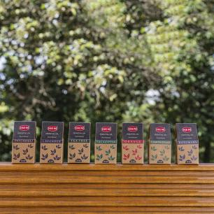 Óleo Essencial Tea Tree (Melaleuca)