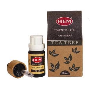 Kit para Imunidade - Aromatizador Pessoal + Óleo Tea Tree Hem