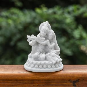 Radha e Krishna