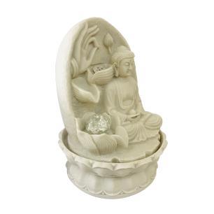 Fonte Buda Queda D´água em Marmorite
