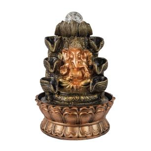 Fonte Ganesha 6 Quedas
