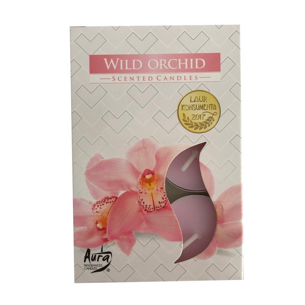 Kit de Velas Wild Orchid