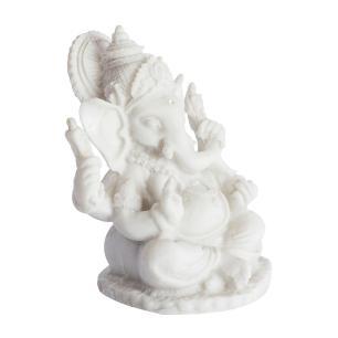 Ganesha com Base em Marmorite