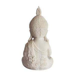 Monge da Proteção em Marmorite