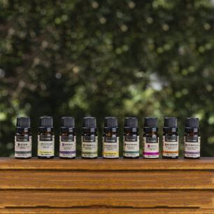 Óleo Essencial Lemongrass Via Aroma