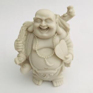 Buda Gordo da Paz Médio