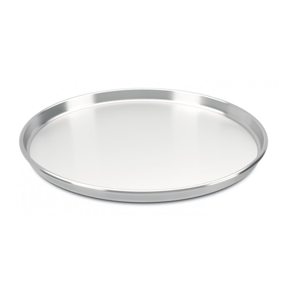 Forma de Pizza 35cm em alumínio Panelux