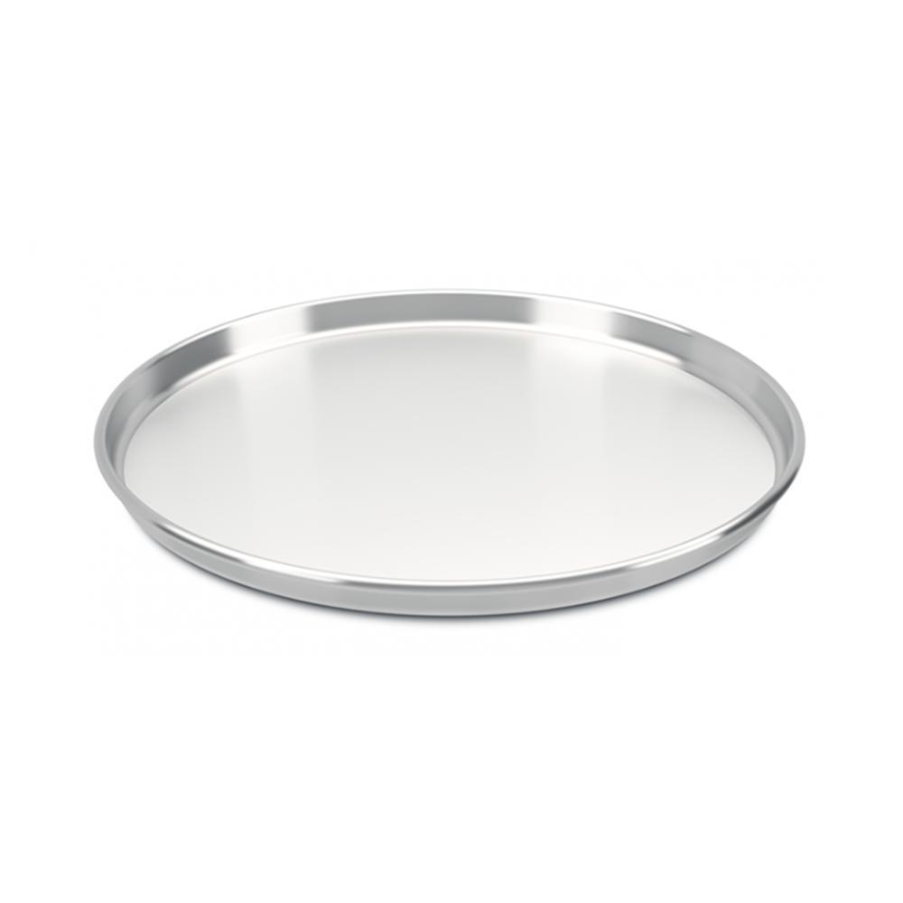 Forma de Pizza 32cm em alumínio Panelux