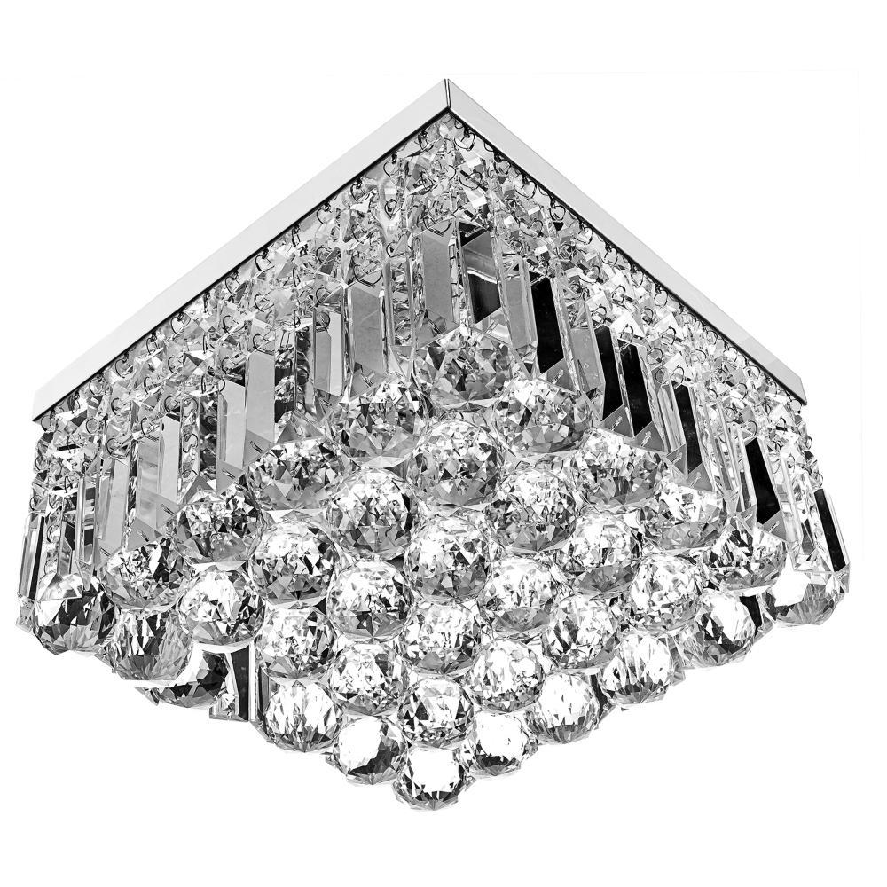 Lustre De Cristal Legitimo Wonderwall 30x30