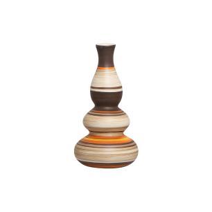 Vaso Decorativo Antares P Decoração Em Cerâmica New Sunset