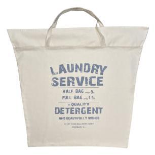 Saco Cesto de Lavanderia Grande Laundry