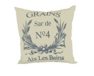 Capa de Almofada 45x45 Grains 4