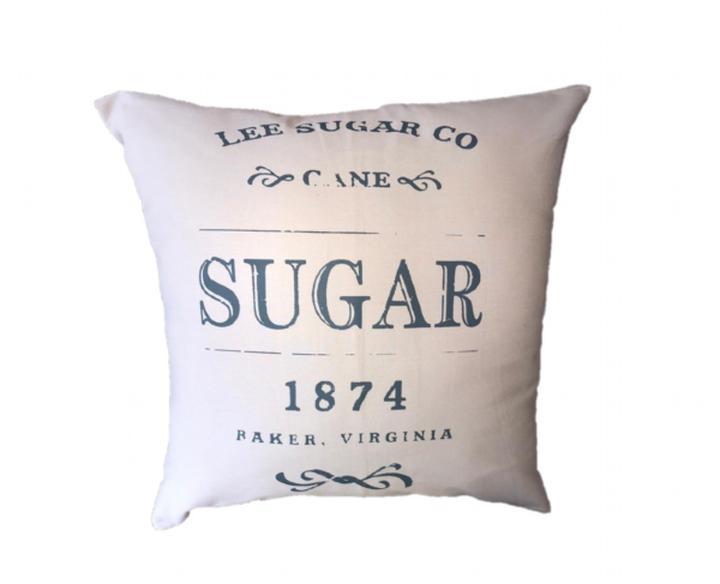 Capa de Almofada 45x45 Sugar
