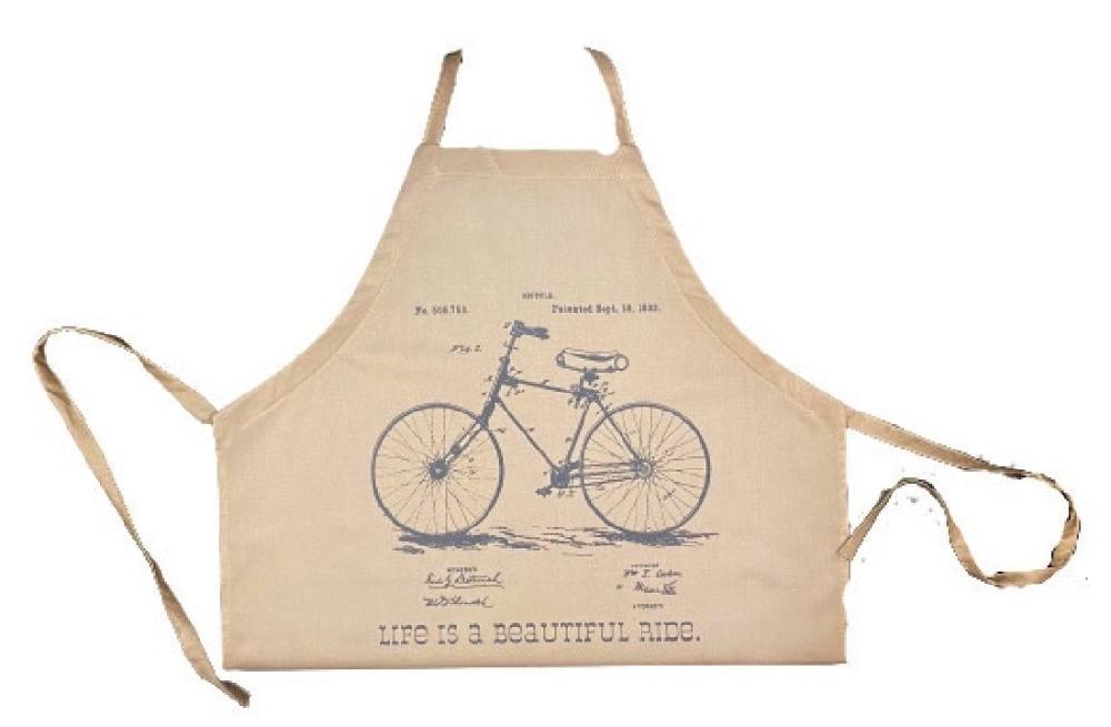 Avental de Cozinha Bike