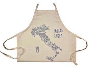 Avental de Cozinha Italian Pasta