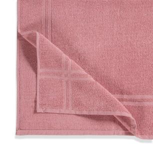 Toalha de Piso Karsten 100% Algodão Metrópole Lady Pink