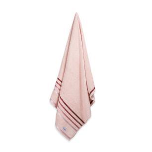 Toalha Banhão Karsten Fio Penteado Lumina Rosé/Roxa