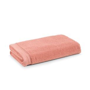 Toalha de Banho Karsten Fio Penteado Imperial Terracota
