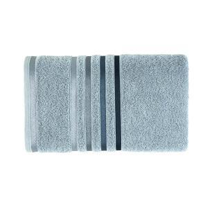 Toalha Banhão Karsten Fio Penteado Lumina Allure/Azul