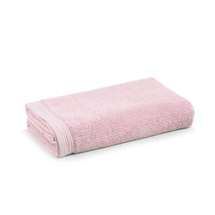 Toalha Banhão Karsten Fio Penteado Imperial Rosa Tutu