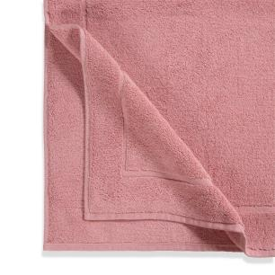 Toalha de Piso Karsten 100% Algodão Juliet Lady Pink