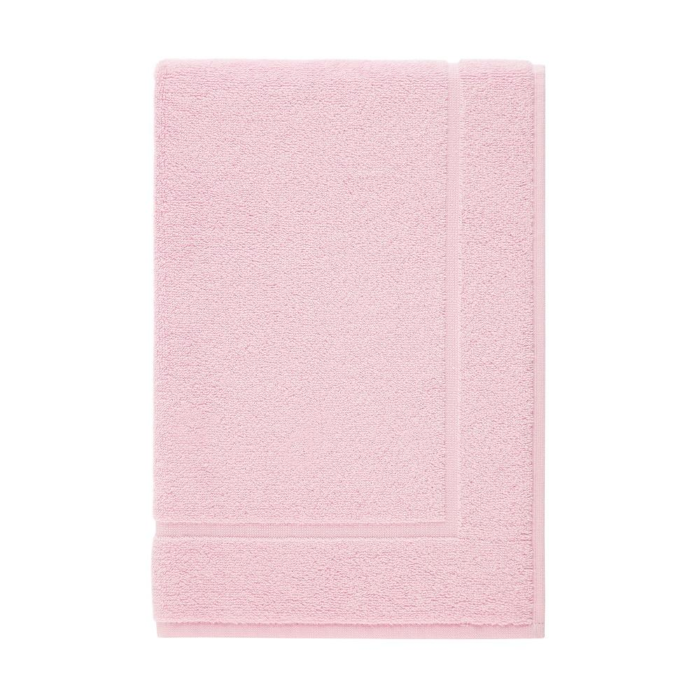 Toalha de Piso Karsten 100% Algodão Juliet Rosé